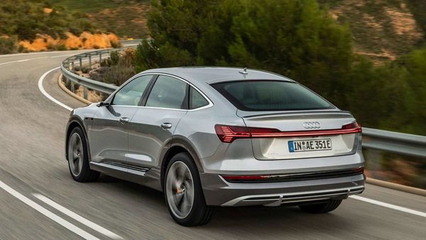 Audi e-tron SUV is expected to pack a power punch in its segment.