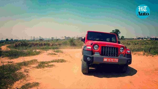 2020 Mahindra Thar is set to become costlier from December 1.