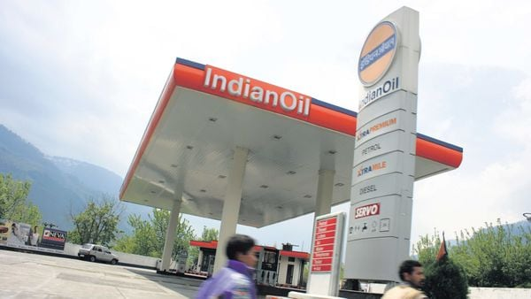 Petrol and diesel prices remain unchanged on Monday after three days of consecutive hikes since last week. (MINT_PRINT)