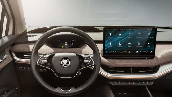 File photo of a car's dashboard used for representational purpose only