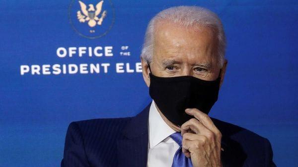 U.S. President-elect Joe Biden (REUTERS)