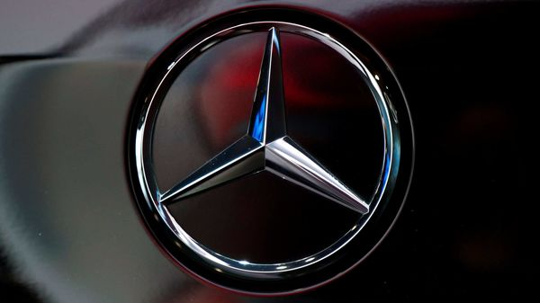 NGT has junked review plea alleging falsification of emission readings by Mercedes Benz. (File photo)