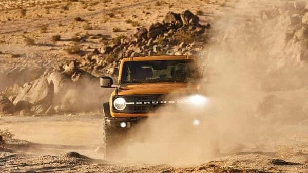 Ford has pinned mammoth hopes on Bronco SUV in the US.