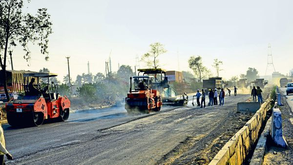 NGT has slammed NHAI for indifference towards environment protection. (MINT_PRINT)