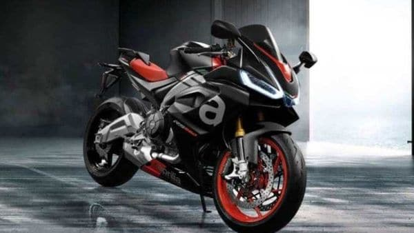 Aprilia RS660 will be introduced in India after its European debut.