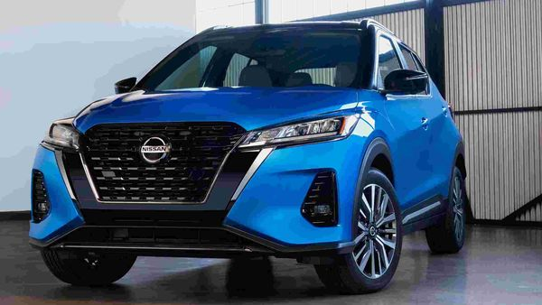 Nissan has taken the covers off the new 2021 Kicks SUV. The facelift vehicle now gets refreshed design elements along with a host of new features.