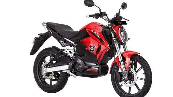 The Revolt RV400 has become costlier by ₹15,000