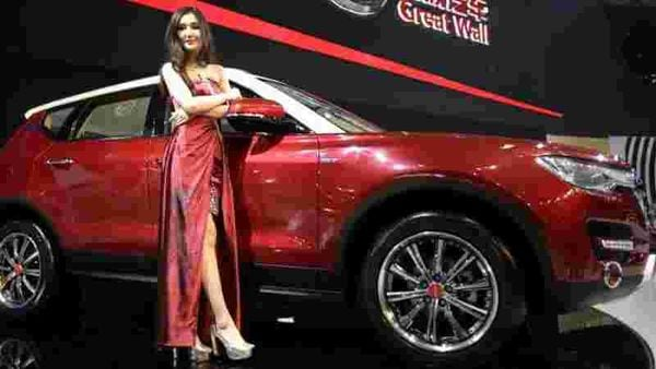 China's Great Wall Motor plans to launch a new standalone brand for electric and smart vehicles. (File photo)