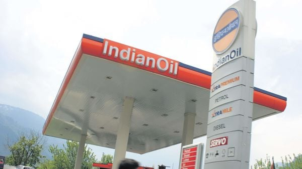 File photo of Indian Oil (MINT_PRINT)