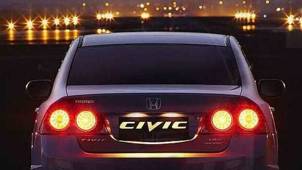 Representational image: Honda Civic India-spec (2013) is still considered quite a catch if you are lucky enough to come across a 2012-2013 model.