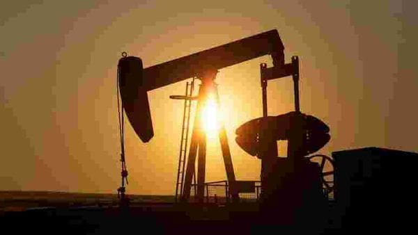 Following the historic drop in global crude oil process, the Indian government actively considered increasing its oil stockpile both inside the country and also overseas. (Representational photo) (REUTERS)