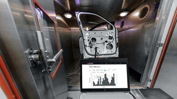 Porsche's digital assistant - Sounce