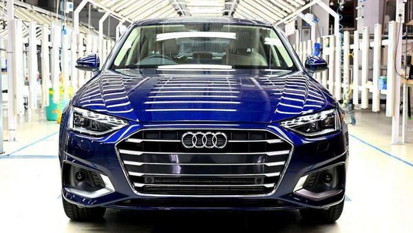 The latest Audi A4 will hit Indian markets in the early parts of 2021. (Photo: Instagram/dhillon_balbir)