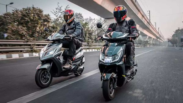 With the addition of new Atreo and Ahava electric scooters, EeVe India has six products in the model lineup.