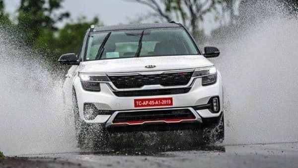 Connected cars account for 55% of the total units sold by Kia in the Indian market.