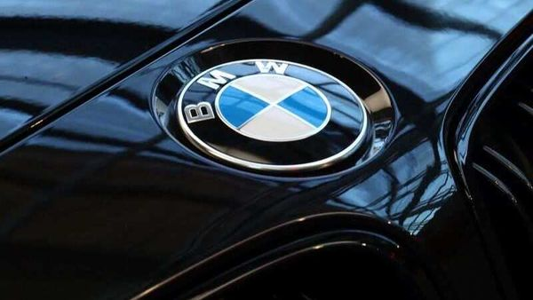 File photo of BMW logo (REUTERS)