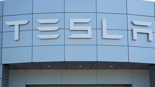 File photo: Tesla (representational image) (REUTERS)
