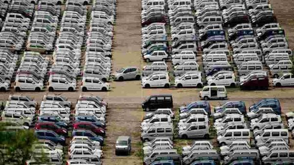 File Image: The Indian auto sector (Representational image)