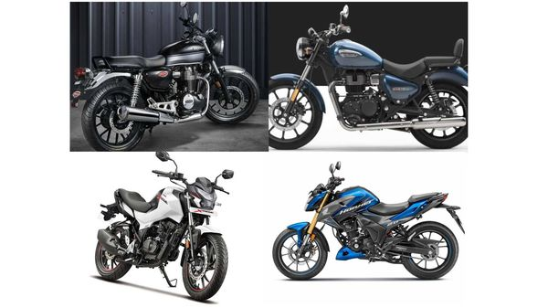 Top motorcycle launches of year 2020 including offerings from Royal Enfield, Honda, Hero MotoCorp and many more auto majors.