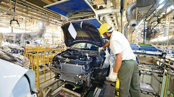 The general economic slowdown, along with tight liquidity conditions, dragged overall retail sales of the Indian automobile sector in July down by 6 per cent on a year-on-year basis. (Representational photo)