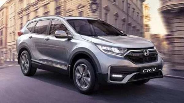 Honda CR-V Special Edition