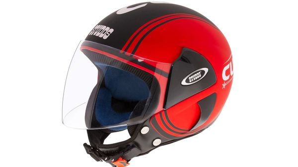 Cub D4 Decor helmet from Studds.