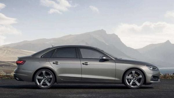 The latest Audi A4 will hit Indian markets in the early parts of 2021.