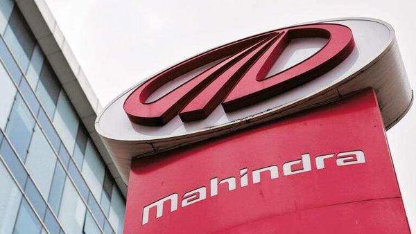 File image : Mahindra & Mahindra