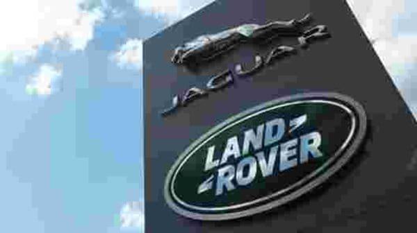 File image: Jaguar Land Rover (JLR) (Representational image) (Reuters)