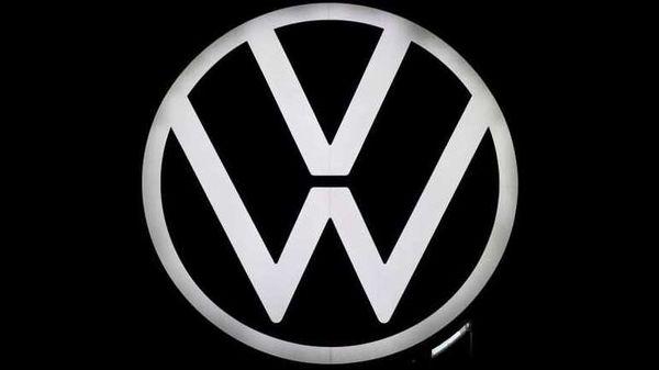 File image: Volkswagen logo (REUTERS)