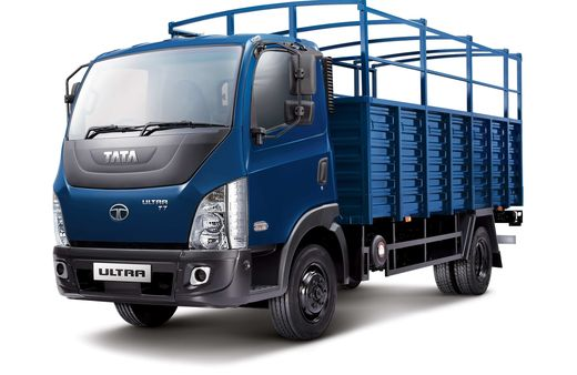 Tata Ultra T.7 light commercial vehicle.