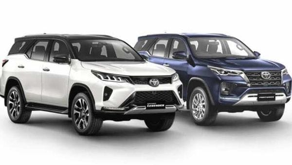The new Fortuner facelift will go on sale in Indian on January 6th, 2021.