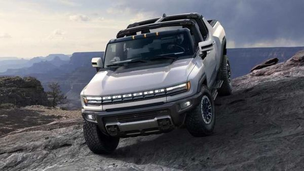 EVs like the electric Hummer are signs GM is looking at making a big wave in the world of electric mobility.