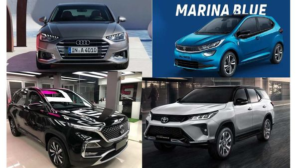 A number of automakers are lining up with new car launches for the start of 2021.