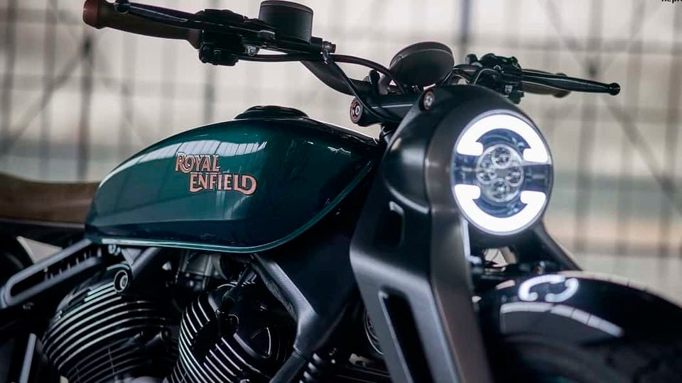 2021 New Royal Enfield Motorcycles Family – World's Coolest Inexpensive Motorcycle Brand