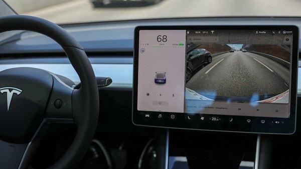 File image: Tesla Interiors (Representative image) (REUTERS)