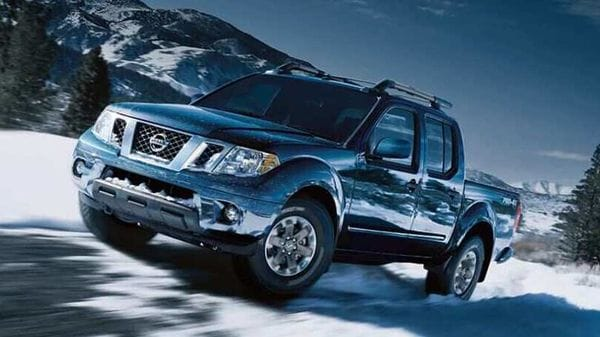 This is the latest Nissan Frontier but did you know the first edition of this vehicle was brought in in the late 1990s? And the pick-up is still offered in many markets.