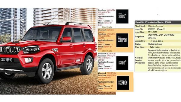 Mahindra is likely to name the next-gen Scorpio as the Scopio N or Scorpio Sting.