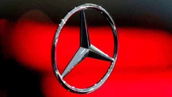 Representational File Photo: A Mercedes logo is pictured at the Frankfurt Motor Show (IAA) in Frankfurt, Germany September 16, 2017. REUTERS/Ralph Orlowski/File Photo