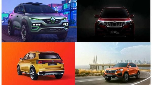 The year 2021 will offer some very major SUV launches from brands such as Mahindra, Tata, Renault and Toyota.