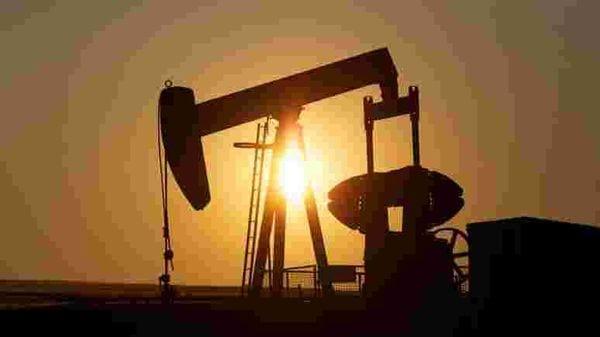 File image: Crude Oil (Representational photo) (REUTERS)