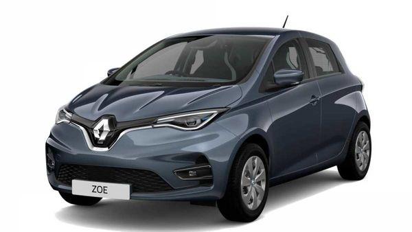 Renault Zoe Venture Edition