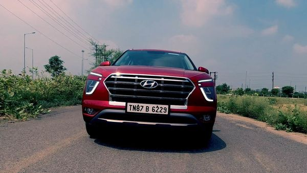Hyundai Creta continues to be the power performer for the company in India.