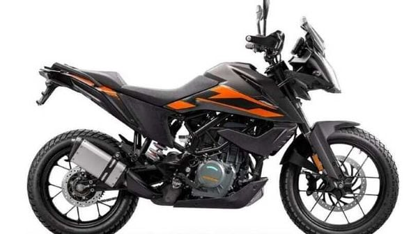 KTM 250 Adventure has been launched in the Malaysian market.