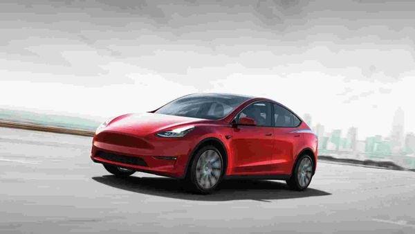 Tesla Model Y has gone on sale in China.