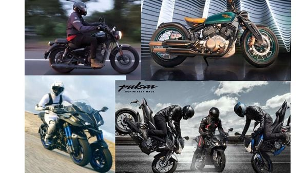 Representational Image: Top upcoming bikes in India this year will come from Royal Enfield, Honda, Triumph and Bajaj Auto.