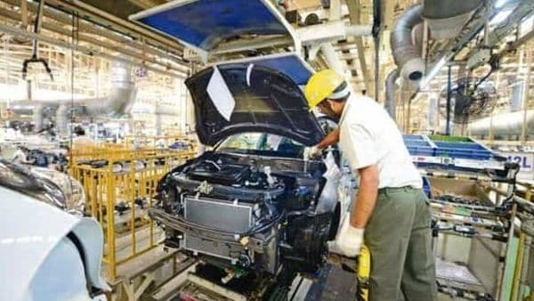 File image: Automakers (Representational image)