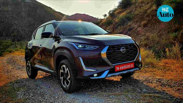 Nissan Magnite is the most affordable sub-compact SUV in the Indian market currently.