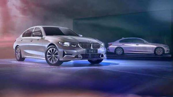 BMW 3 Series Gran Turismo Limousine