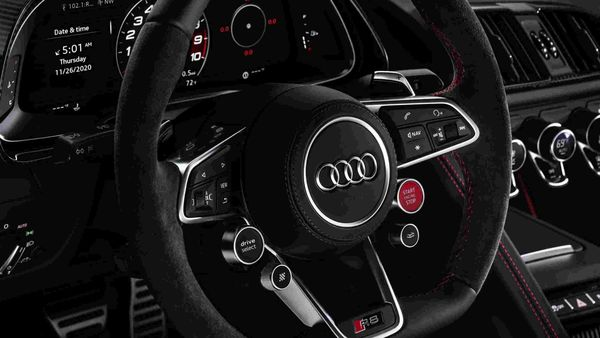 Audi plans to phase out combustion engines in the next 15 years.